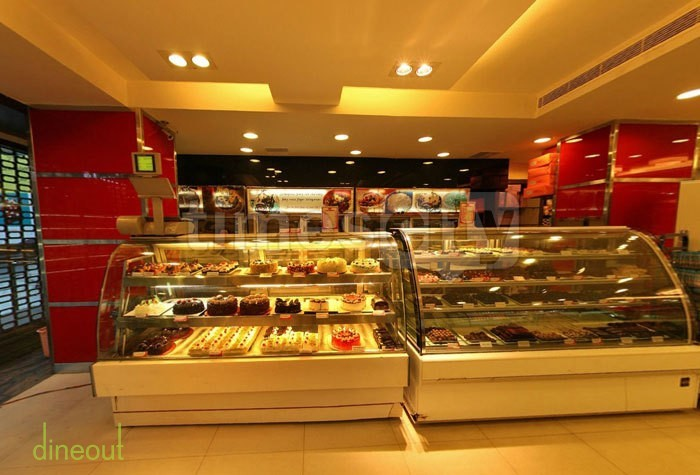 Karachi bakery madhapur west hyderabad hyderabad for 13th floor bangalore candle light dinner