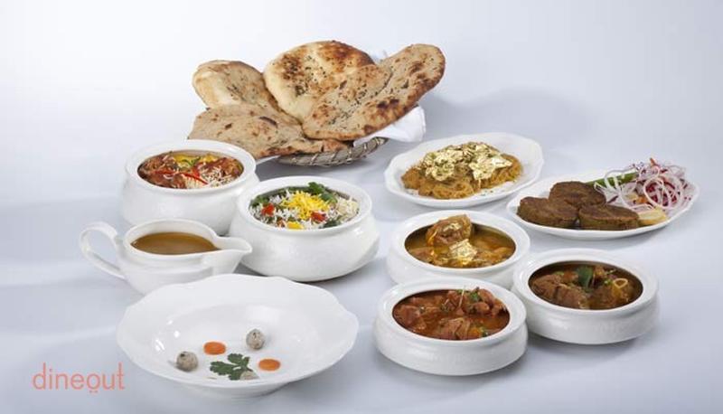 Dum pukht itc sonar jbs haldane avenue south kolkata for Awadhi cuisine ppt