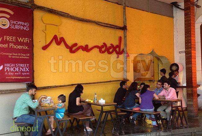 Pavitra Restaurant Kolkata Menu