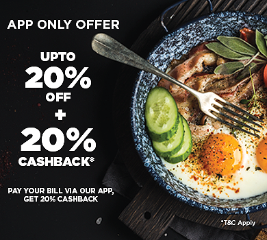 Dineout Smart Payment