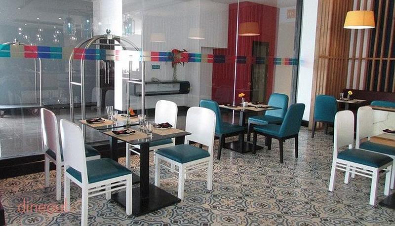 RBG Bar & Grill - Park Inn by Radisson IP Extension Patparganj