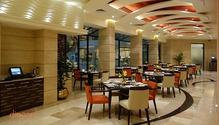 Ssence - The Suryaa Hotel New Delhi restaurant