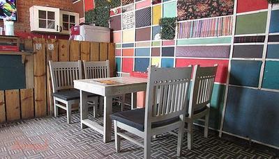 Wood Box Cafe