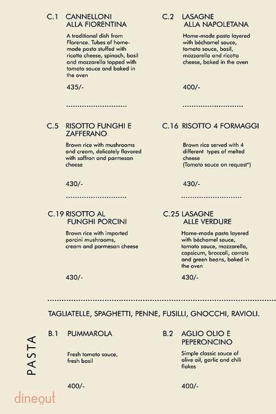Little Italy Menu 9