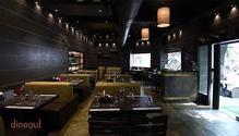 38 Bangkok Street restaurant