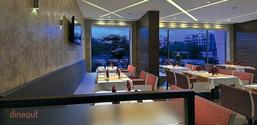Royale MasterChef restaurant