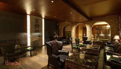 Dramz Whiskey Bar & Lounge