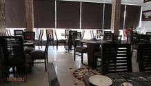 Hotel Saptagiri restaurant