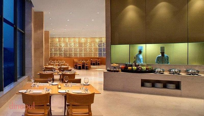Spring - Radisson Blu Hotel Dwarka Dwarka