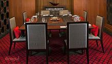 Neung Roi - Radisson Blu Plaza Delhi restaurant