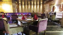 Masabaa - The Treasury restaurant