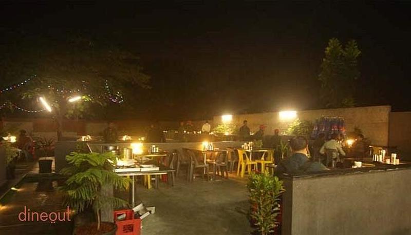 Reddy's Restaurant Viman Nagar