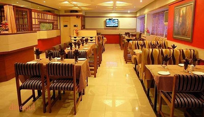 Suryama - Hotel Raviraj Deccan Gymkhana