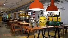 Deli 9 Bistro restaurant