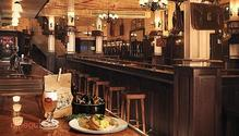 Belgian Beer Cafe - Crowne Plaza restaurant