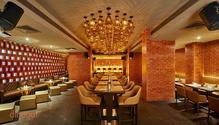 One Too Many - Regenza by Tunga restaurant