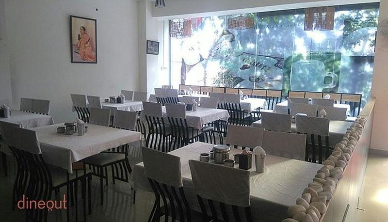 Purnabramha maharashtrian restaurant hsr layout south
