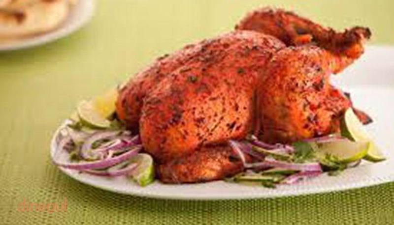 Chick 'N' Salsa Chattarpur
