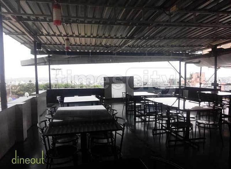 Sharao Restaurant & Bar Kothrud