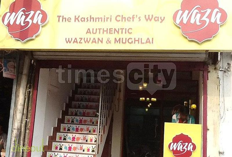 Waza Malviya Nagar