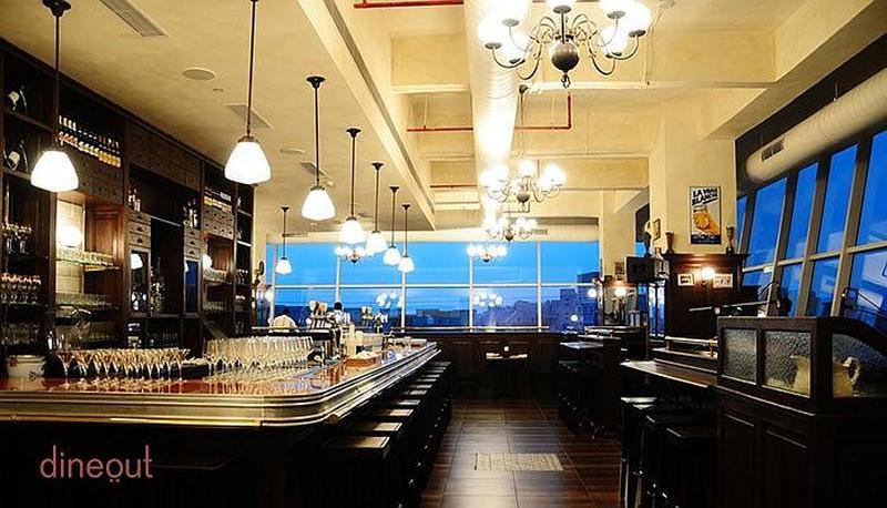Belgian Beer Cafe - Crowne Plaza Greater Noida