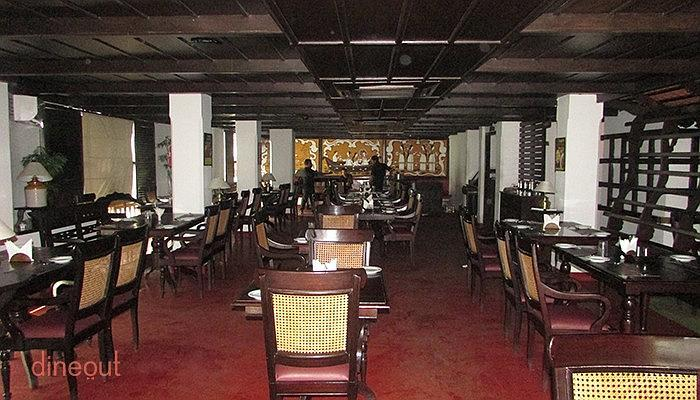 Top kerala restaurants in bangalore dineout