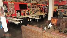 Pitstop restaurant