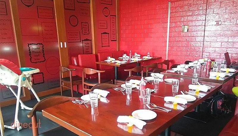 South Elgin Italian Restaurants