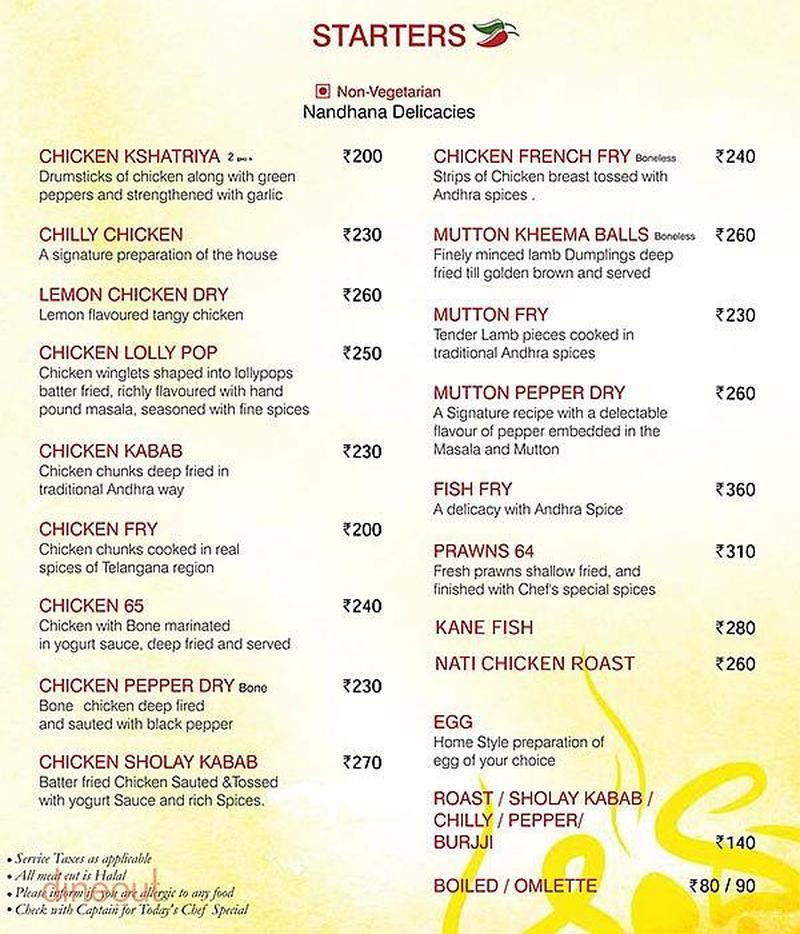 Seafood Restaurant Near Marathahalli
