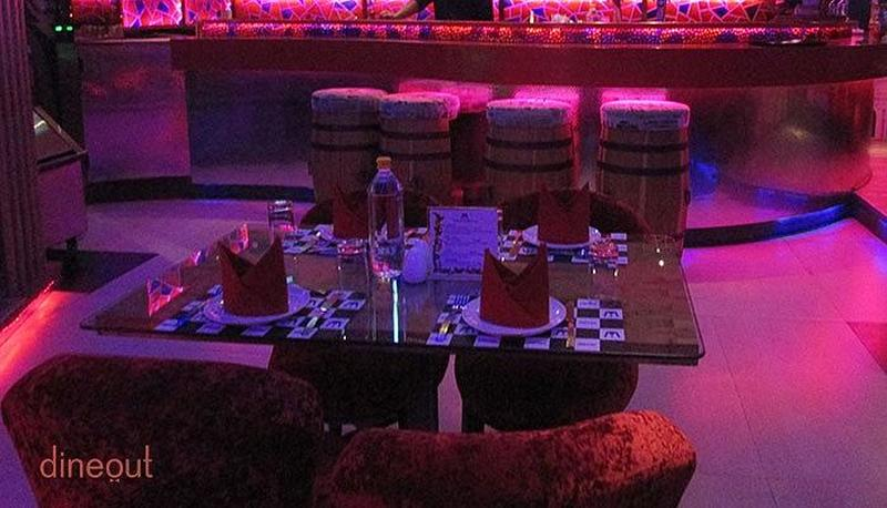 Mirror Lounge & Bar Mayur Vihar Phase - 1