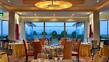 Tian-Asian Cuisine Studio - ITC Maurya restaurant
