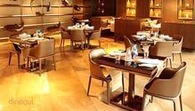 EAST - Hotel Sahara Star restaurant