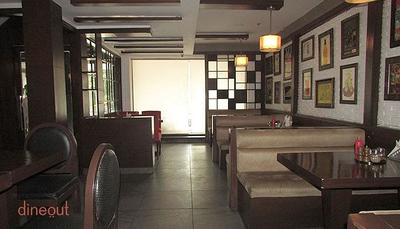 CDB Cafe