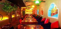 Desi Vibes restaurant