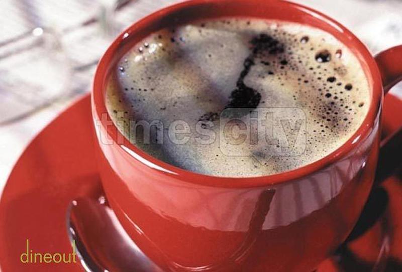 Zest Cafe Kothrud