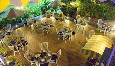 Banjara Hills - Holiday Resort