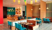 RBG Bar & Grill - Park Inn By Radisson restaurant