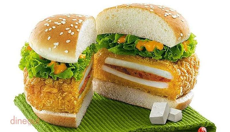 KFC Swargate