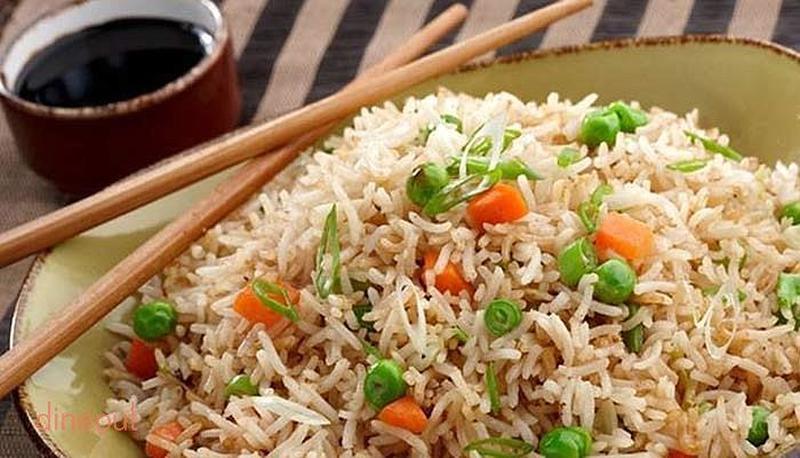 Yo! China Cafe Viman Nagar
