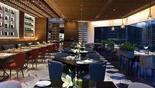 Tamra - Shangri-La's - Eros Hotel restaurant