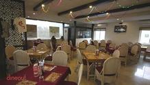 Call of Bengal restaurant