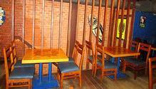 My Bar Cafe restaurant