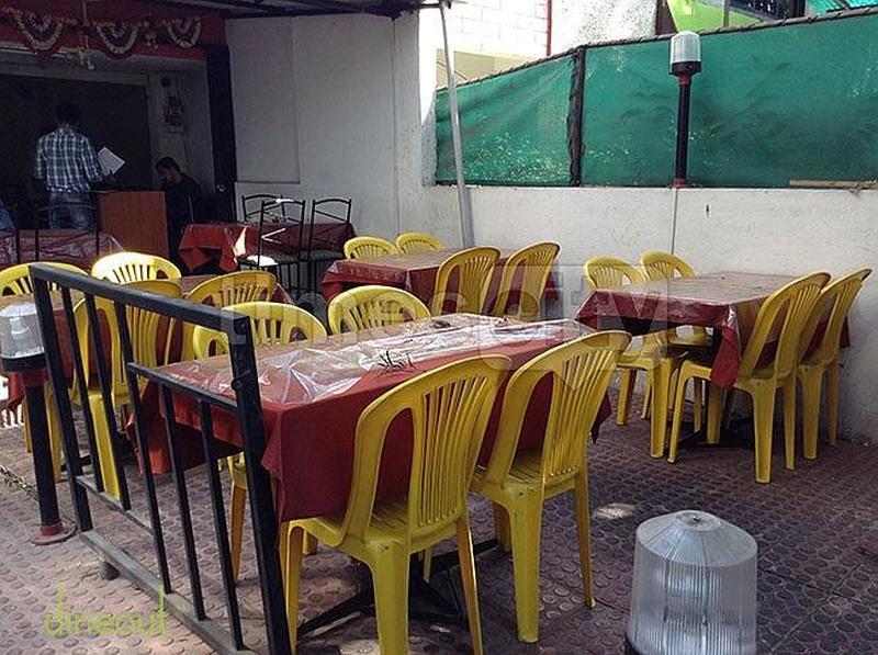 Aroma Viman Nagar