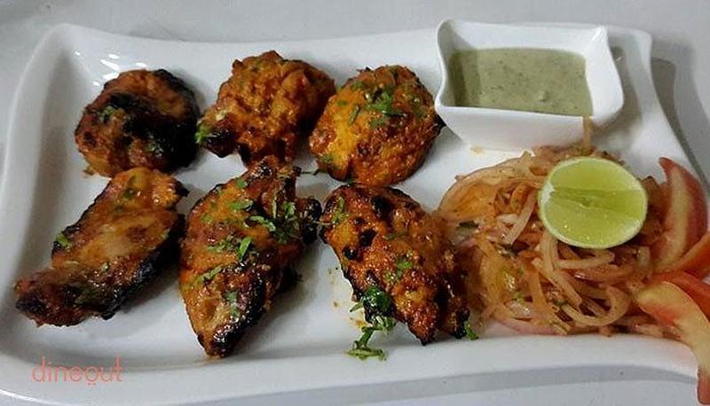 O Curry Hauz Khas