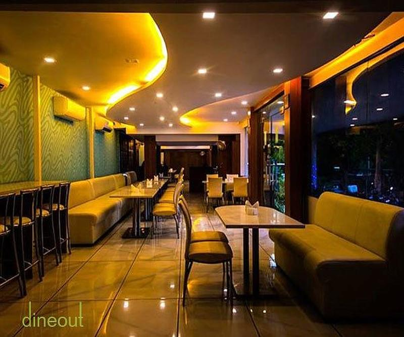 The Food Factory Rajendra Place