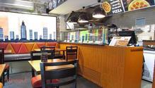 New York Slice restaurant