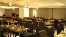 Yuktha restaurant