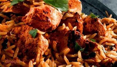 DeeZ Biryani | Kebab | Curry - Restaurant & Bar