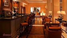 Savannah Bar - Radisson Blu Plaza Delhi restaurant
