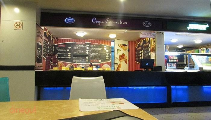Top restaurants in magrath road south bangalore